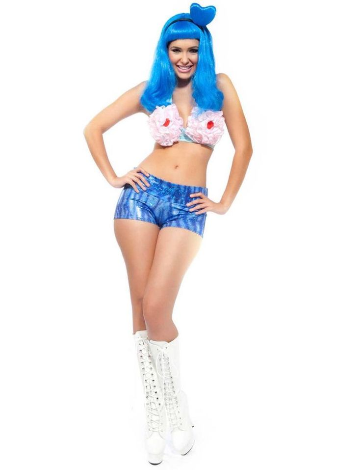 Sexy katy perry costumes