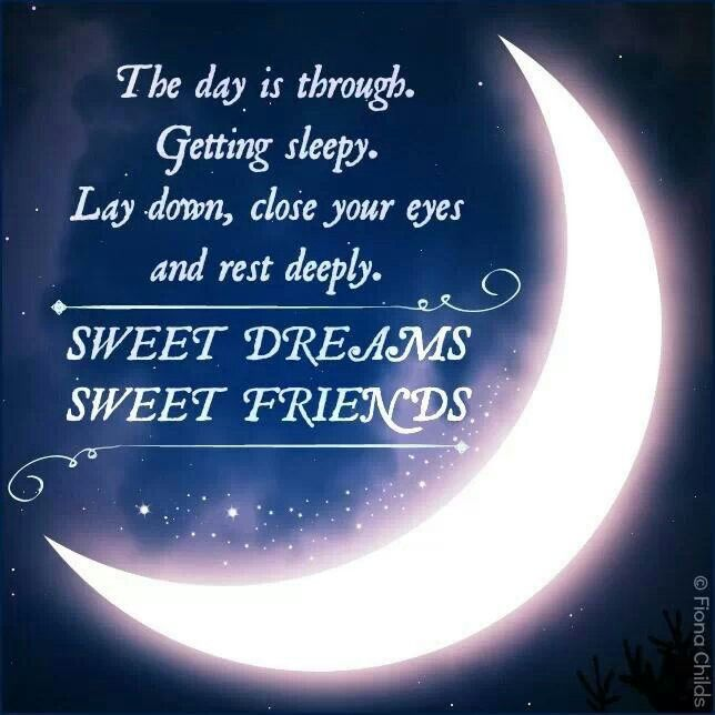 Funny Sweet Dreams Quotes: Good Night Quotes And Poems. QuotesGram