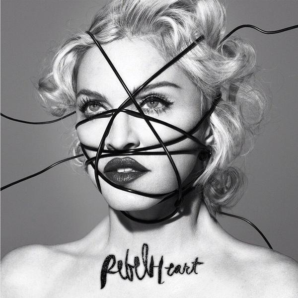 Madonna : Rebel Heart (6 titres dévoilés)