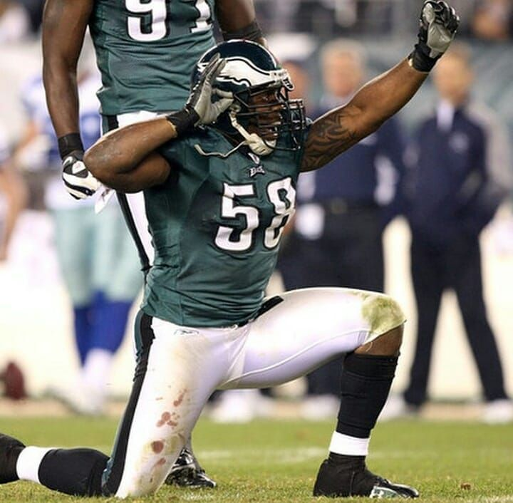 EAGLES NEWS: On Christmas Day Defensive End Trent Cole will retire as a Philadelphia Eagle.  #eagles #eaglesfan #eaglesnation #football #flyeaglesfly #flyeaglesfly #nfl #nfl #nationalfootballleague #phillyeagles #philadelphia #philly #philadelphiaeagles #phly #birdgang #ganggreen #12-2  #nfceastchamps #playoffs #winitforwentz