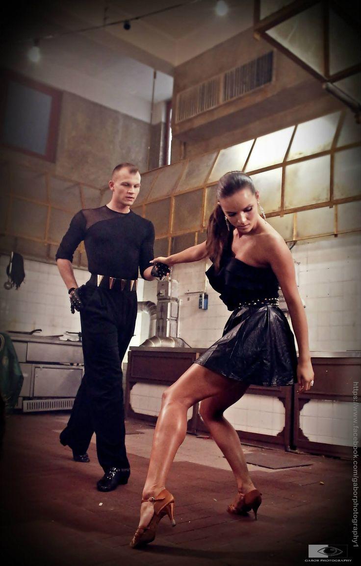 Tolvai Reni - 'Behind the Scenes' Music video shooting werk