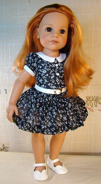 lukeria Одежда для кукол своими руками, одеваем любимых… Götz Dolls