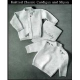 KNITTED CLASSIC CARDIGAN & SLIP-ON SWEATERS - 2 Vintage Baby & Toddler Sweater Knitting Patterns (ePatterns) - Instant Download Kindle Ebook - AVAILABLE ... babies, baby clothes, baby patterns) (Kindle Edition)By Northern Lights Vintage