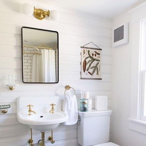 Best Bathrooms Images On Pinterest Bathroom Ideas Room And Home - Bathroom refresh ideas