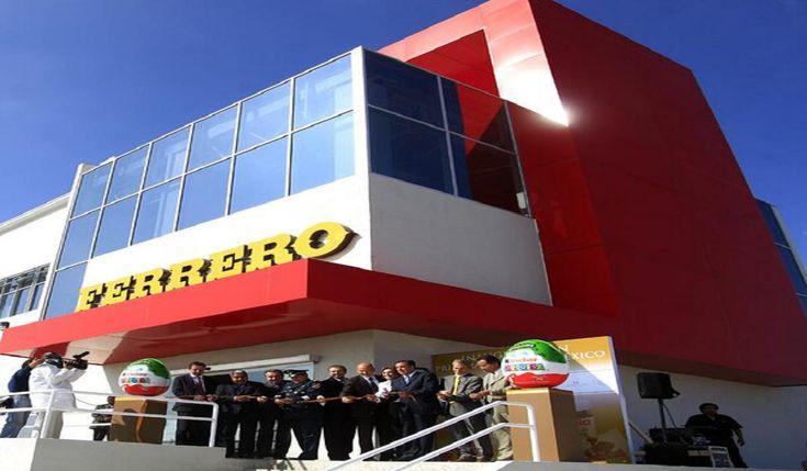 Ofertas de empleo en Ferrero