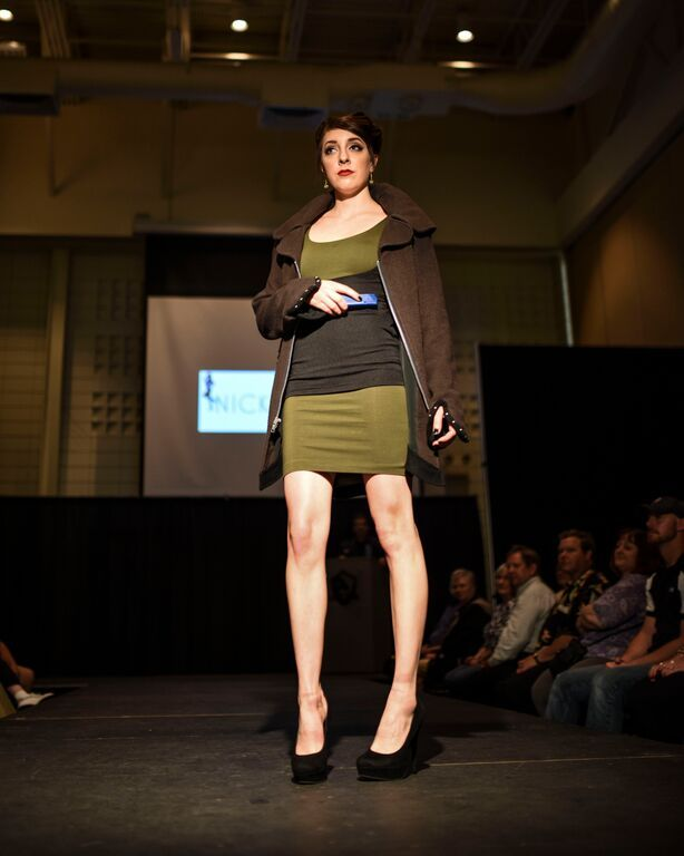Concealed Carry Holster Fashion Show