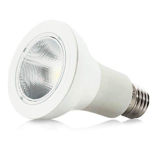 Sunsun PAR16 7W LED Bulb Warm Light 420 Lumens UL and Energy Star Listed