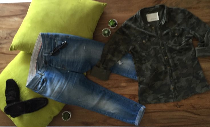 Outfit #nolabjeans #happinessshirt