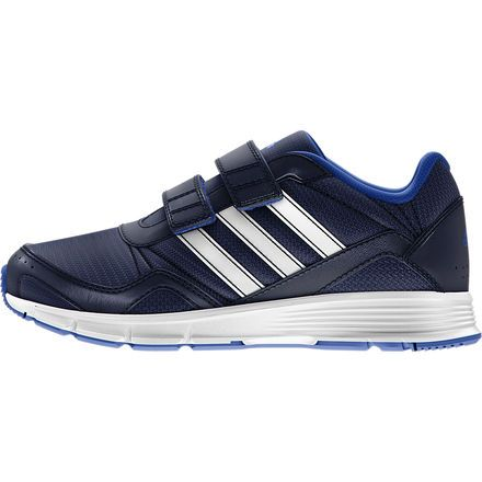 Buty Cleaser, Collegiate Navy / Running White / Blue Beauty, zoom