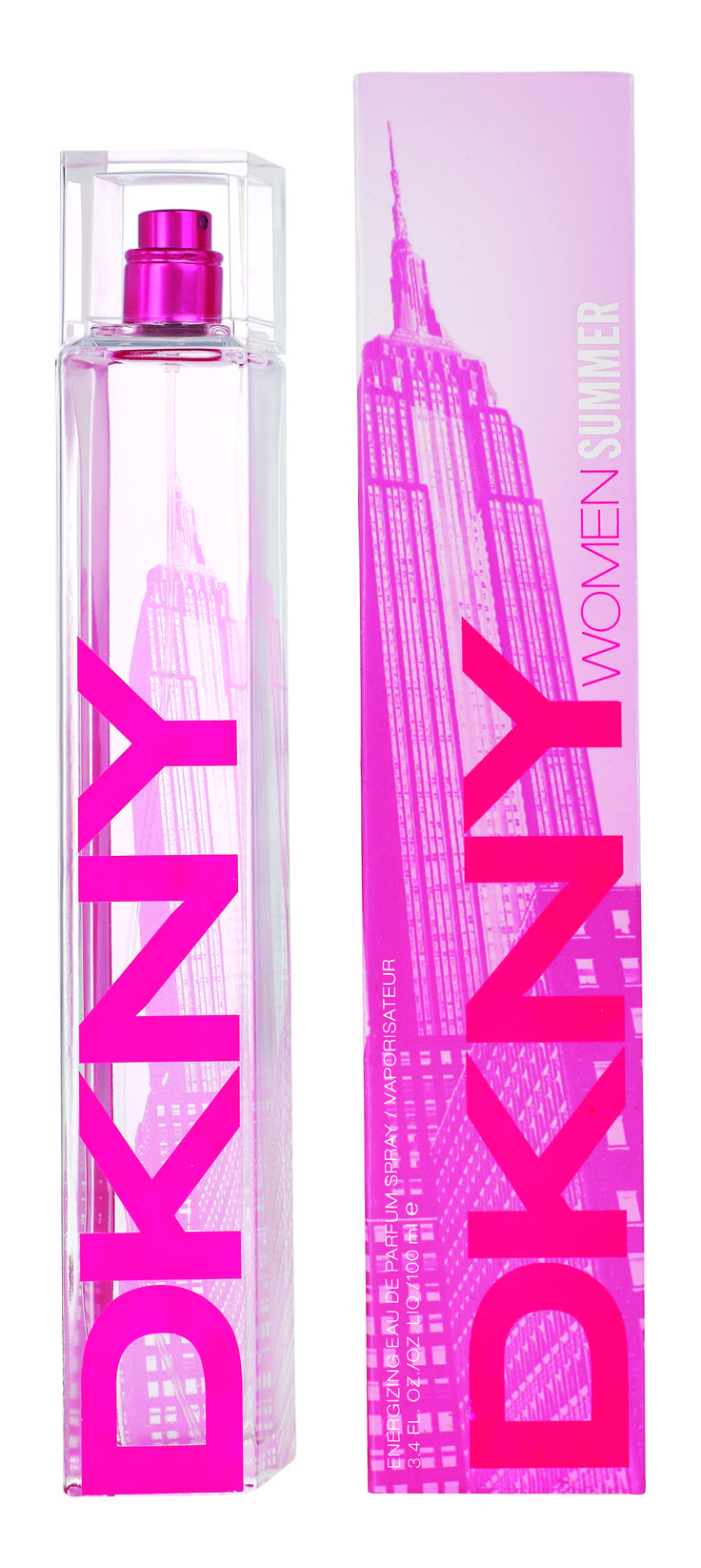Ltd Edition DKNY fragrance