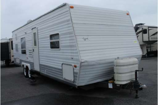 Check out this 2006 Jayco JAY FLIGHT 29 BHS listing in Summerfield, FL 34491 on RVtrader.com. It is a Travel Trailer and is for sale at $5987.