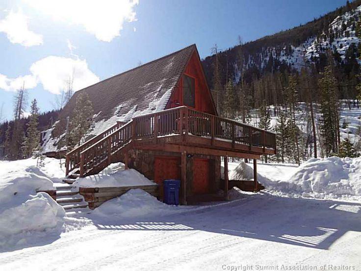 Frisco co mountain cabin retreats pinterest search for Cabins in frisco colorado