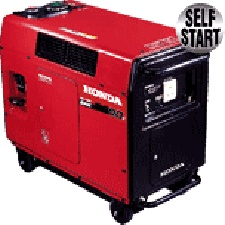 Honda Generator price, buying stores, dealers and information