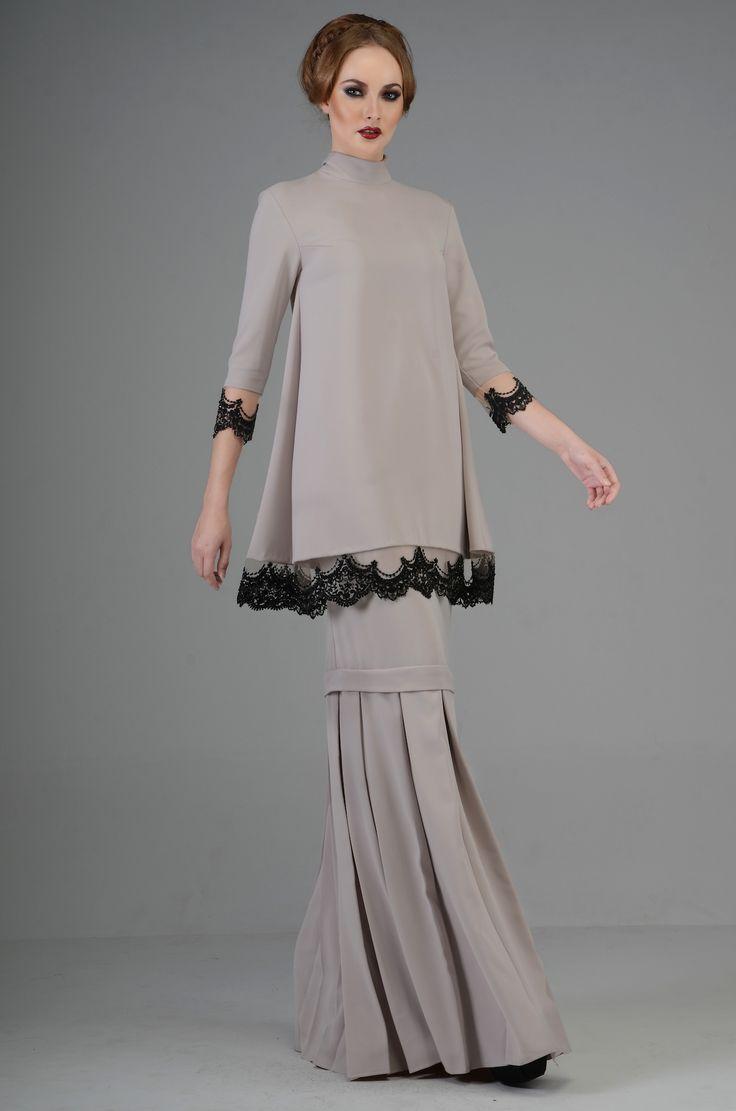 Kurong dress