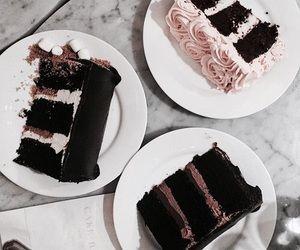 Chocolate Cake. For similar content follow me @jpsunshine10041
