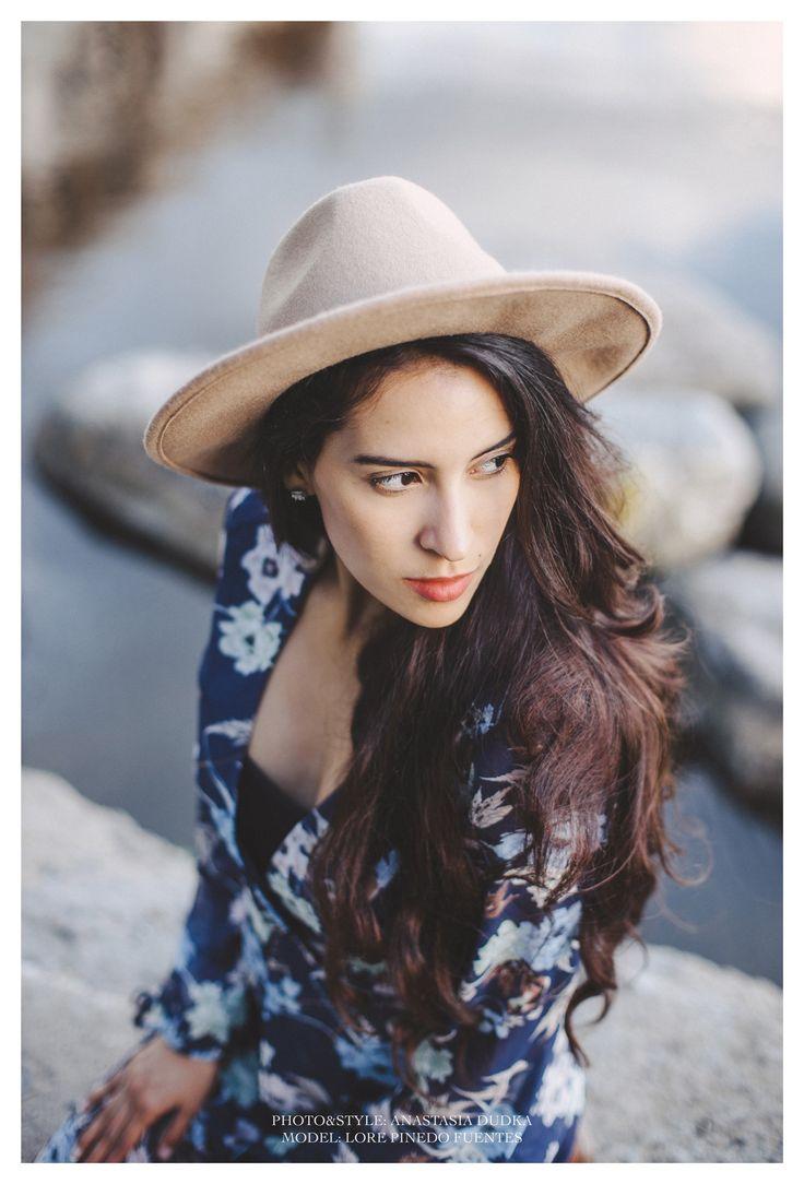 Model: Lore Pinedo Fuentes Photo&Style: Anastasia Dudka Photography