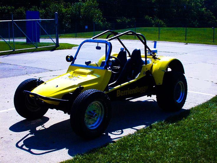 Meyers Manx Tow'd / Berrien Buggy.    http://acmecarco.com/