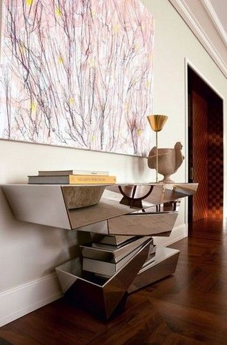 88 best consoles images on Pinterest Wood, Furniture ideas and Home