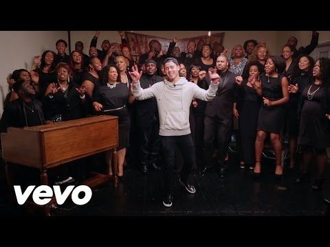 Nick Jonas - Jealous (Gospel Version) - YouTube