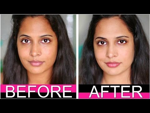 How To Lighten Skin Naturally and Instantly | ShrutiArjunAnand - YouTube