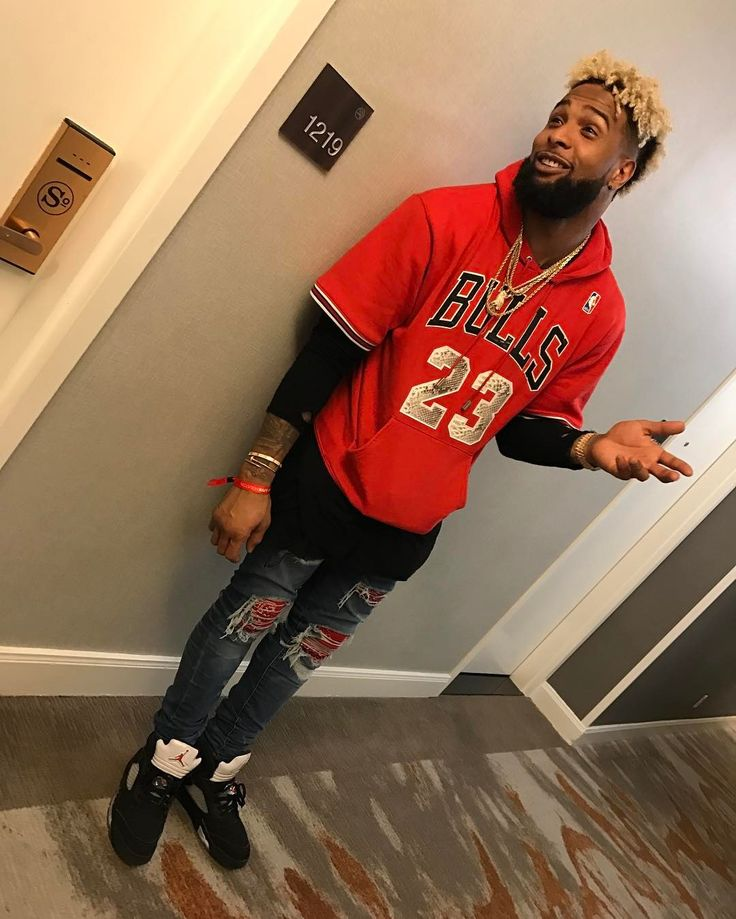 "7,853 Likes, 130 Comments - Odell Beckham Jr (@obj) on Instagram: ""When a good thing goes bad it's not the end of the world..."""