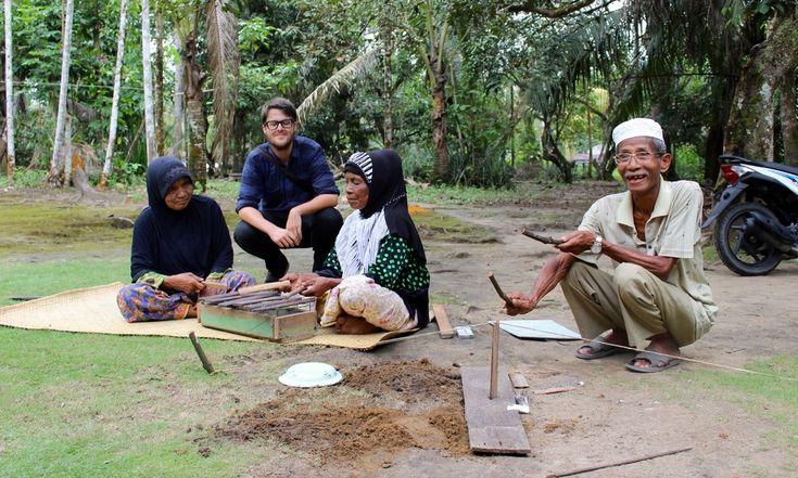 Earth Gong: Musical Ingenuity Lives On in Kampar, Central Sumatra — aural archipelago