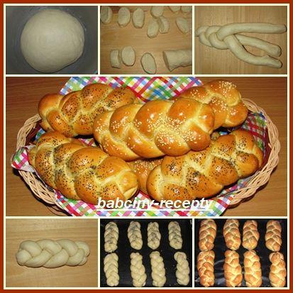 Babčiny recepty