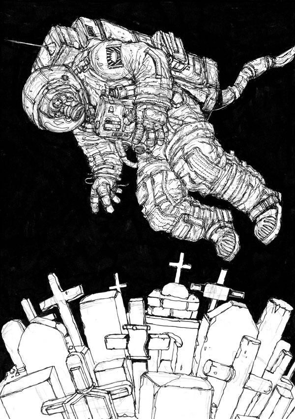 「ドロヘドロ」15巻とIKKIで、2011年カレンダーを全サ - コミックナタリー
