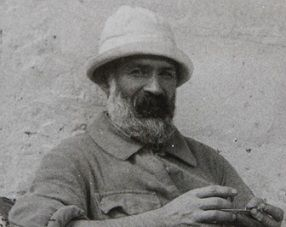 Constantin Brancusi Biography and info on his art