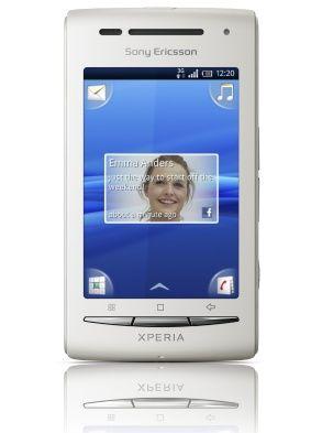 Sony Ericsson Xperia X8 - powtórka z rozrywki: http://www.t-mobile-trendy.pl/artykul,940,sony_ericsson_xperia_x8_-_powtorka_z_rozrywki,testy,1.html