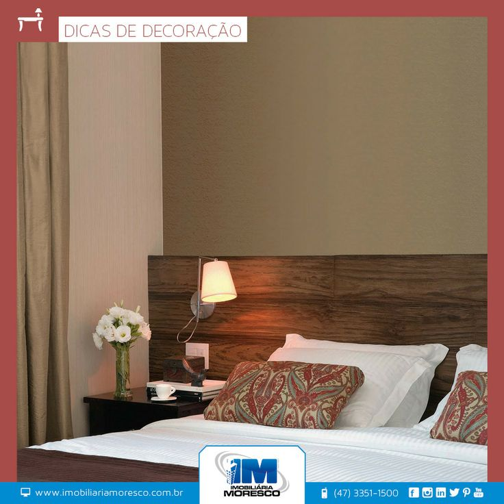 Cabeceiras de cama exclusivas: http://goo.gl/4Md5X4