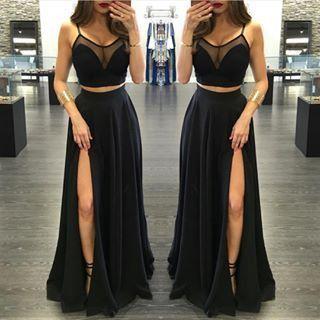 Best 25+ Straps prom dresses ideas on Pinterest | Ball dresses ...