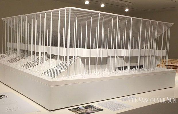 Video: Meet Vancouver Art Galley's chosen architectural firm Herzog & de Meuron
