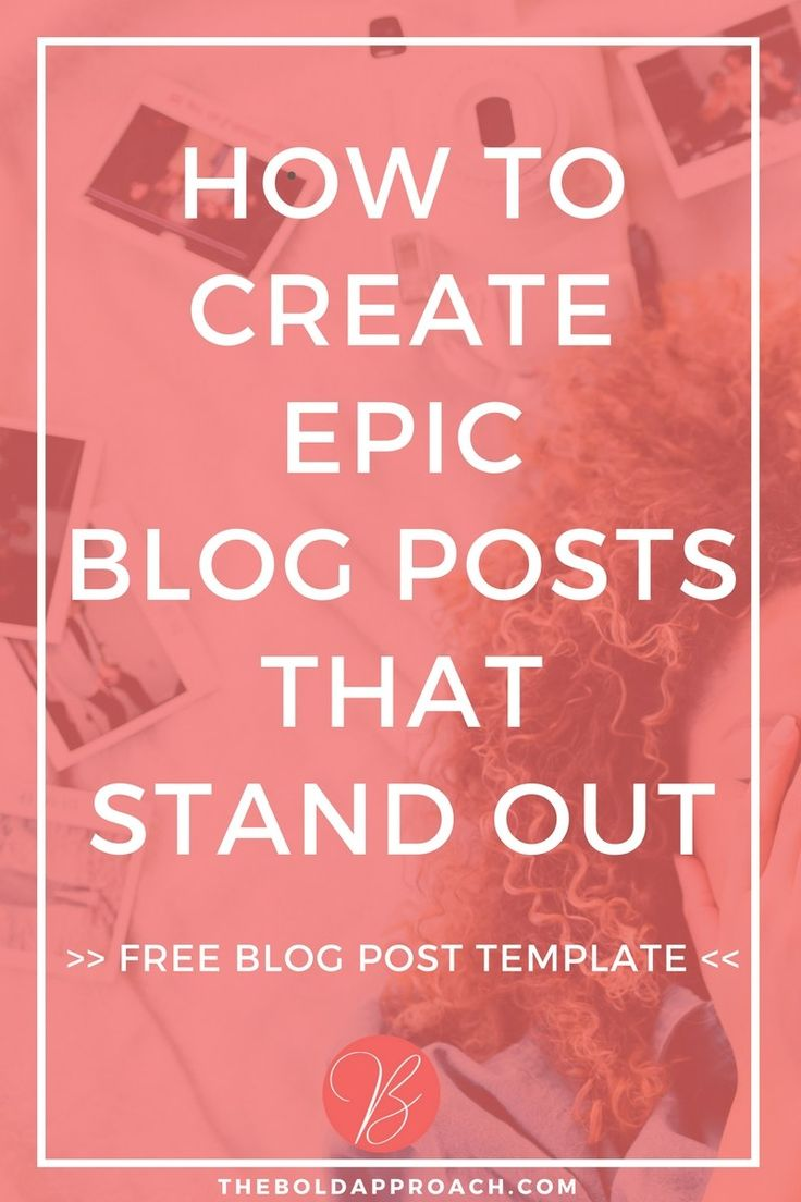CLICK TO DOWNLOAD YOUR FREE TEMPLATE! Ready to finally write blog posts that stand out and people will want to share? Wait no longer. SHARE THIS PIN then CLICK HERE to find out exactly how to make your posts stand out, how to get shares of your content, content creation, blog post creation, how to write blog posts that stand out, how to make your content stand out, how to stand out as a blogger.