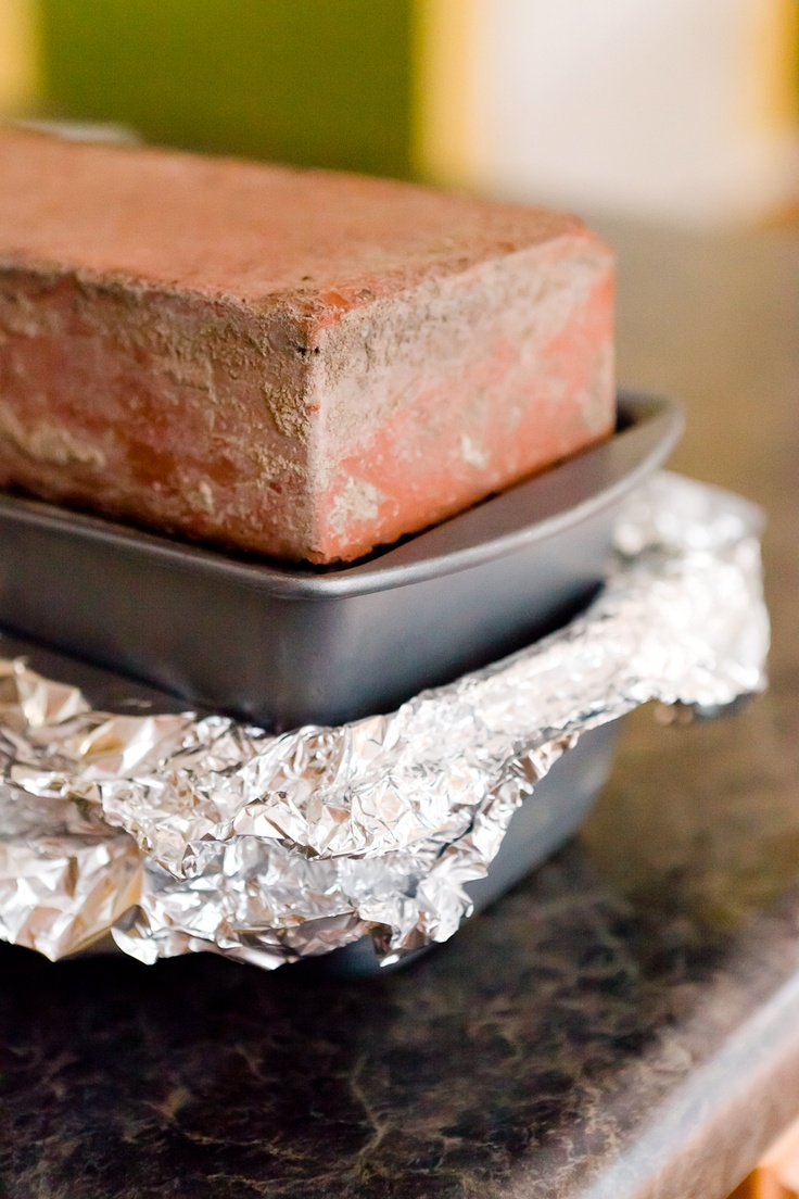 Homemade Spam Recipe - It used to only be found in grocery stores...now you can make Homemade Spam in your kitchen. Try your hand at this one-of-a-kind culinary feat. All you'll need to make it is pork shoulder, ham and garlic. Impress all your friends with your homemade version.