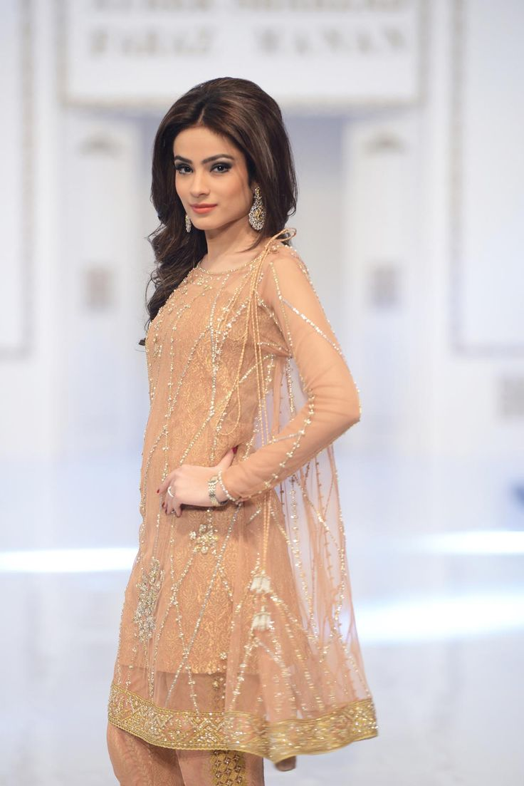 Pakistani casual dress. Designer dress. Beautiful dress.