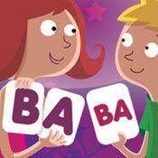 Jeux pour lire avec Sami et Julie - jeux sur les syllabes.