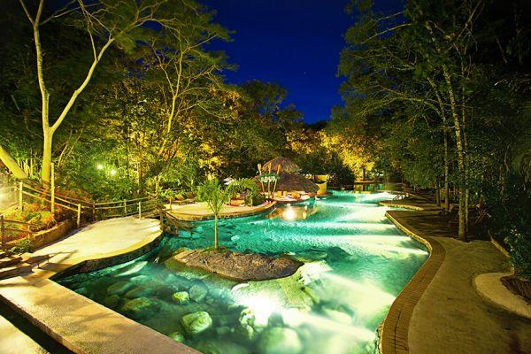 Você quer ir para o Rio Quente Resorts?