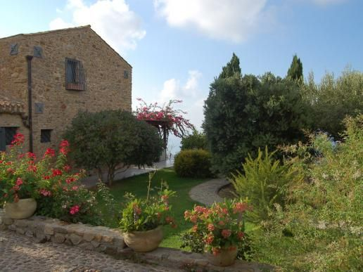 Villa Mediterranea - Luxury Villa for Rent located in Cefalu, Sicily