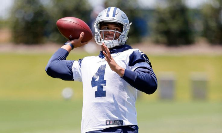 Dak Prescott could improve while Cowboys slide in 2017 = Long before New England Patriots quarterback Tom Brady engineered the greatest comeback in Super Bowl history last February, Dallas Cowboys rookie quarterback Dak Prescott led what, up until that point, had easily been.....