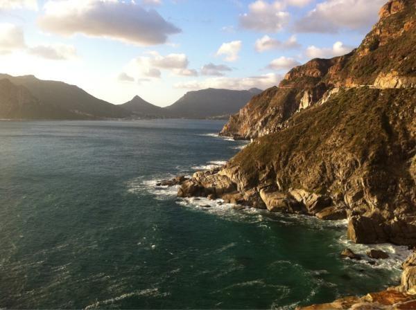 Chapman's Peak Drive, Cape Town BelAfrique - Your Personal Travel Planner www.belafrique.co.za