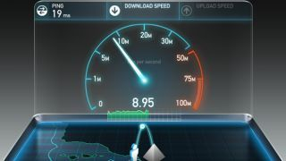 Internet Speed Test: 10 ways to test and boost your speed #broadband #high #speed #internet http://broadband.remmont.com/internet-speed-test-10-ways-to-test-and-boost-your-speed-broadband-high-speed-internet/  #best broadband speed test # TechRadar pro Internet Speed Test: 10 ways to test and boost your speed Just in case your internet speed test results didn't meet your impatient, always-needlessly-double-clicking expectations, we updated our list of the best utilities to boost your scores…