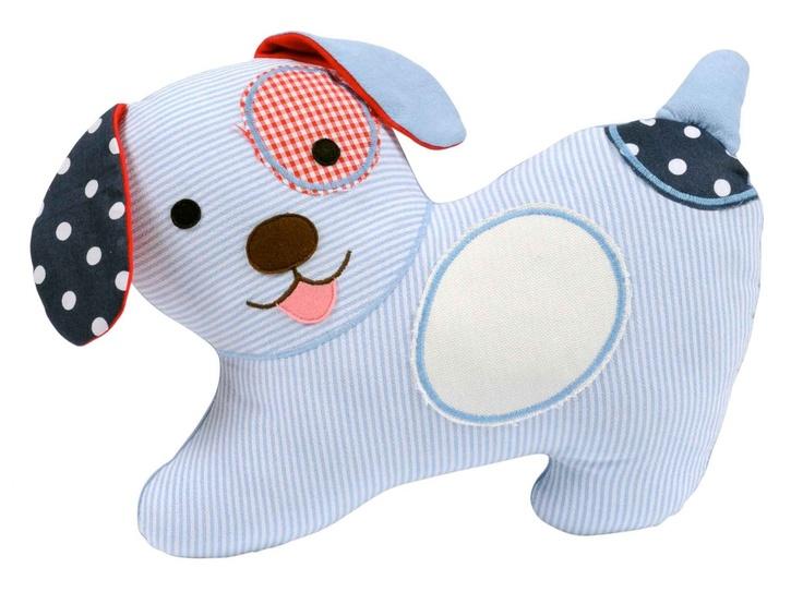 Doggie Pillow - idea