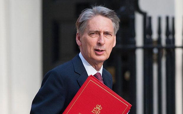 British Jihadis fighting for Islamic State could be tried for treason, Philip Hammond says Philip Hammond, the foreign secretary, says that jihadists have 'sworn personal allegiance to the so-called Islamic State' 16Oct14 DT