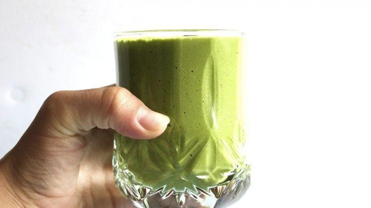 Sacha Inchi Orange Creamsicle Smoothie Recipe by Green Blender