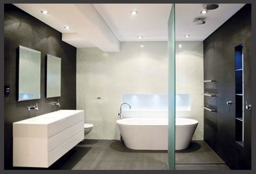 7 tips for a successful bathroom renovation bathroom renovations construction design and master bathroom designs - Bathroom Renovation Designs