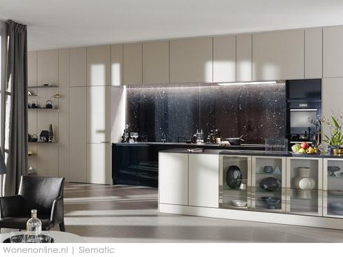 In 2013 zet de trend zich verder van #keuken en leefkamer in één. Een persoonlijke #inrichting, met eigen #kleur accenten, speelt dan ook meer dan ooit.