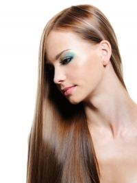 Sexy Hair Tips