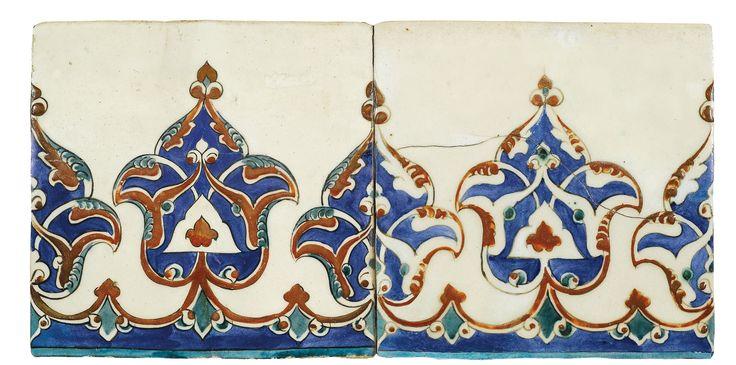 tiles ||| sotheby's l13220lot6b43len