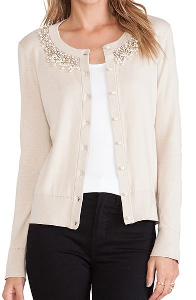 rhinestone embellished neckline cardigan http://rstyle.me/n/r53e2pdpe